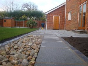 landscaping services norwich