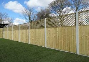 fencing services norwich